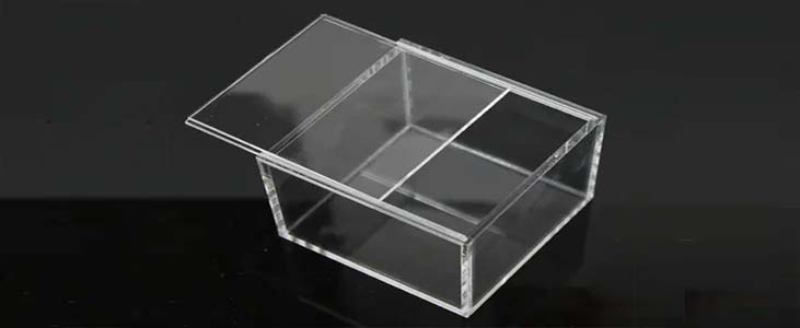 What is An Acrylic Box