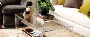 Acrylic Furniture - Pleasant Acrylic