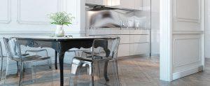 Lucite Acrylic Furniture - Pleasant Acrylic