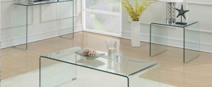 Styling Home With Acrylic Furniture - Pleasant Acrylic
