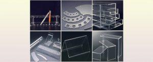Acrylic Fabrication - Pleasant Acrylic